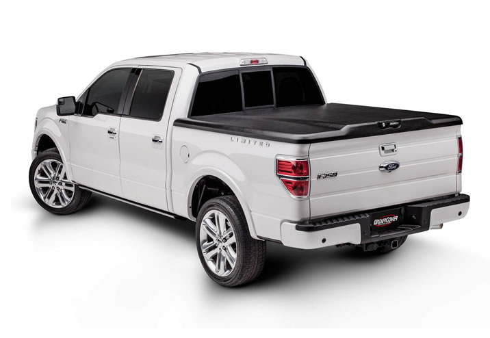 Elite - The Champagne of Tonneau Covers