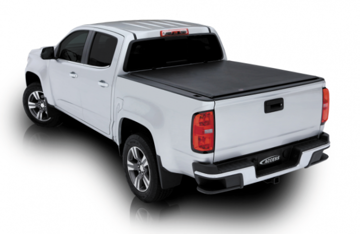 Lorado Roll-Up Cover