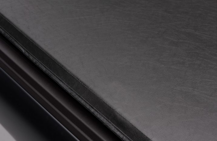 Quality Leather Grain Fabric